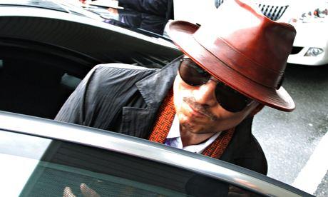 Shinoda  the boss of Japan s largest yakuza gang  the Yamaguchi-gumi    Yamaguchi Gumi Boss