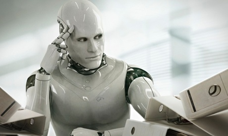 Why it is not possible to regulate robots