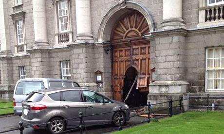 Image Number 2 Of Trinity Doors . & Trinity Doors Fzc u0026 Fire Proof Steel Doors. Image Number 87 Of ... pezcame.com