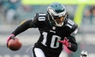 DeSean Jackson is moving to Washington after being dropped by the Philadelphia Eagles