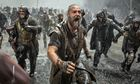 Russell Crowe leads the way in