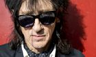 John Cooper Clarke: 'I don't visit any gymnasia.'