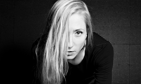 Ellen Allien's favourite tracks | Music | The Guardian
