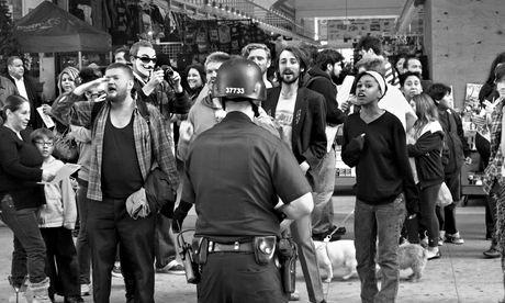 Lyon, Occupy