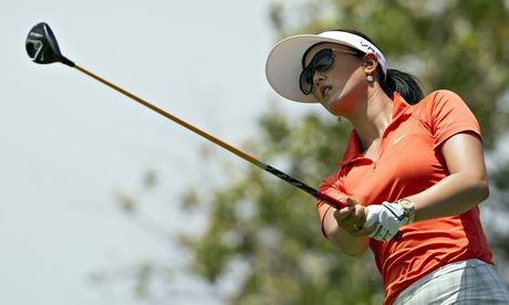 Michelle Wie wins her first LPGA Tour title since 2010