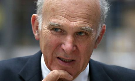 Vince Cable presses ahead with public register on company ownership