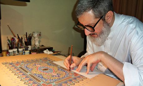 Ayatollah Abdol-Hamid Masoumi-Tehrani