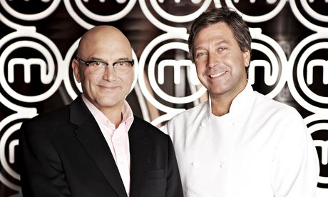 MasterChef is the best television show in broadcasting history, if you ignore all the other ones
