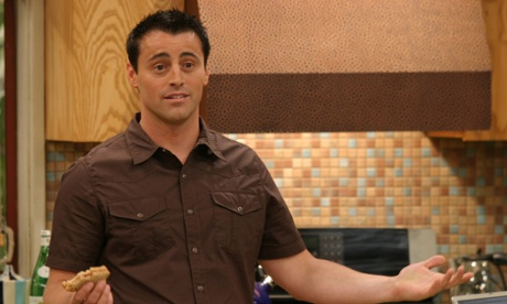 Matt LeBlanc Joey