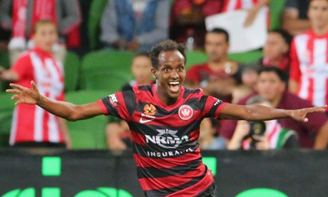 Youssouf Hersi: If we didn't play ACL, we'd finish first