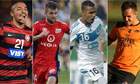 Ange Postecoglou's thoughts on the A-League finals - video