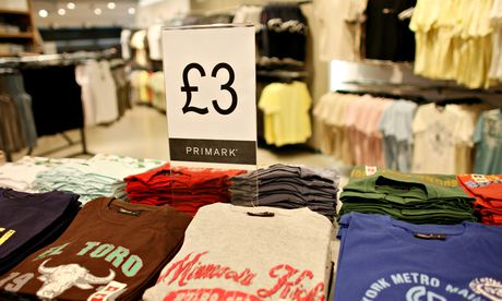 Primark to enter US market with Boston store