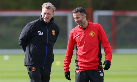 What next for Manchester United after David Moyes?  live! | Ian McCourt