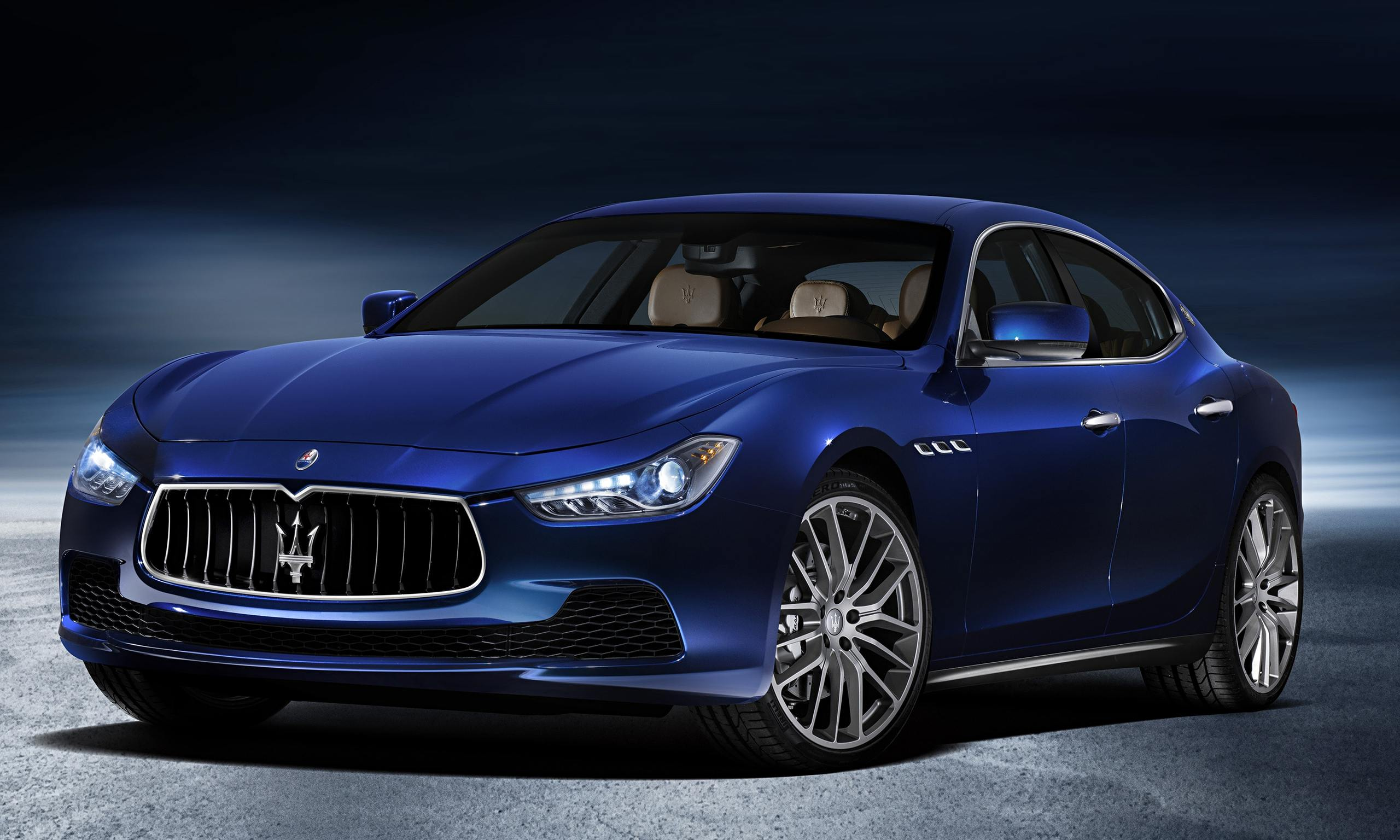 maserati ghibli car review martin love technology. Black Bedroom Furniture Sets. Home Design Ideas