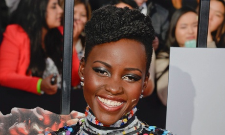 Lupita Nyong'o named People's most beautiful person in the world