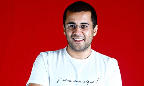Chetan Bhagat: Bollywood's favourite author