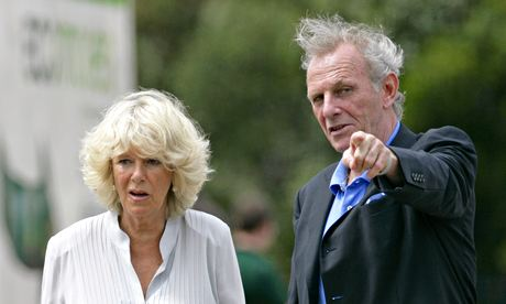Duchess of Cornwall's brother Mark Shand dies after fall in New York