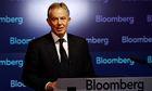 Tony Blair, Speech On Middle East 23 April