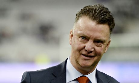 Louis van Gaal is thought to be the prime target for Manchester United manager