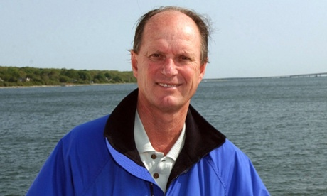 Undersea explorer Bob Ballard elected to the Academy of Arts and Sciences
