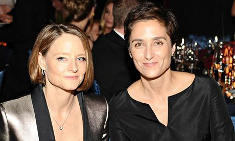 Jodie Foster marries partner