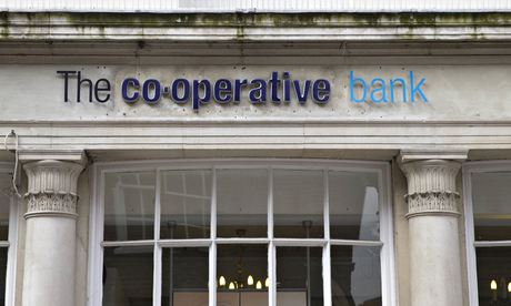 The Co-operative Bank Newbury Berkshire