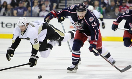 Blackhawks, Stars and Blue Jackets win to tie NHL playoffs series