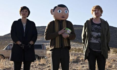 Michael Fassbender: Frank and me