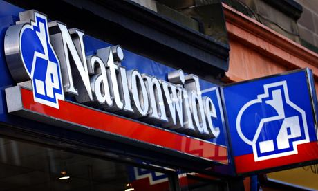 Nationwide announces it will sign up to Living Wage campaign