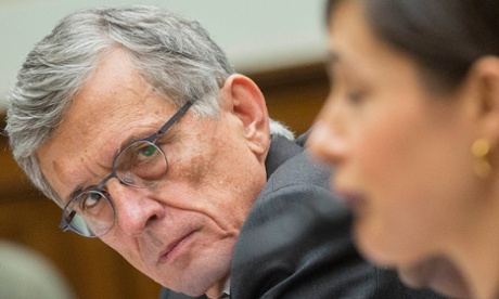 fcc chair tom wheeler