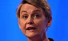 Yvette Cooper, shadow home secretary