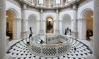 The Tate Britain