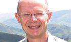 Ewan Wilkinson