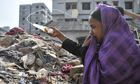 Bangladesh social workers lobby for better labour rights in wake of Rana Plaza disaster