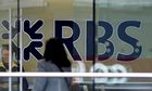 RBS reports largest profits since bailout as share price soars