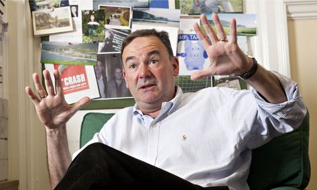 Jon Cruddas Labour MP