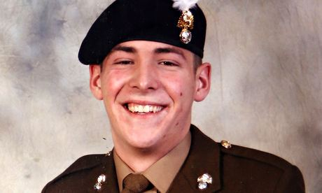 Inquiry to probe extremist party's permission to use Lee Rigby slogan