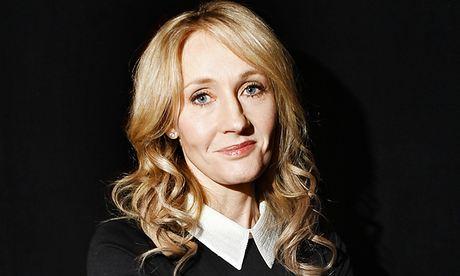 J. K. Rowling JK Rowling donates 1m to Scotland39s antiindependence