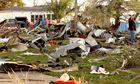 tornado in oklahoma