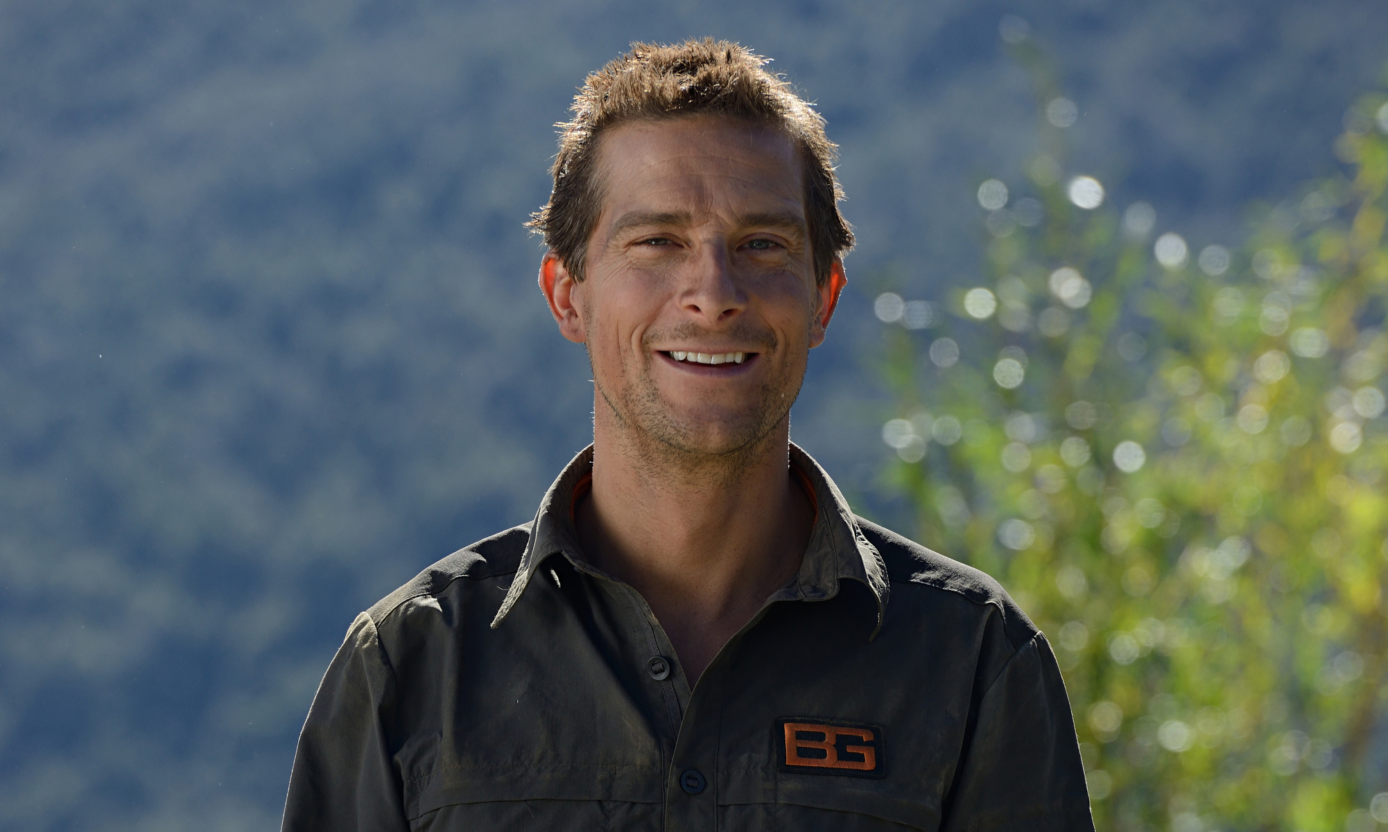 Bear Grylls Faces A Tough New Challenge Stop Making