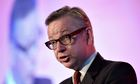 Michael Gove Labour education