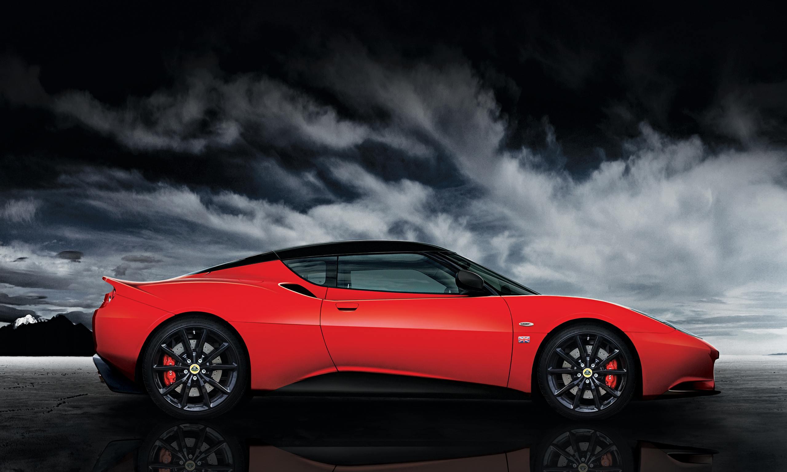 lotus evora car review martin love technology the. Black Bedroom Furniture Sets. Home Design Ideas