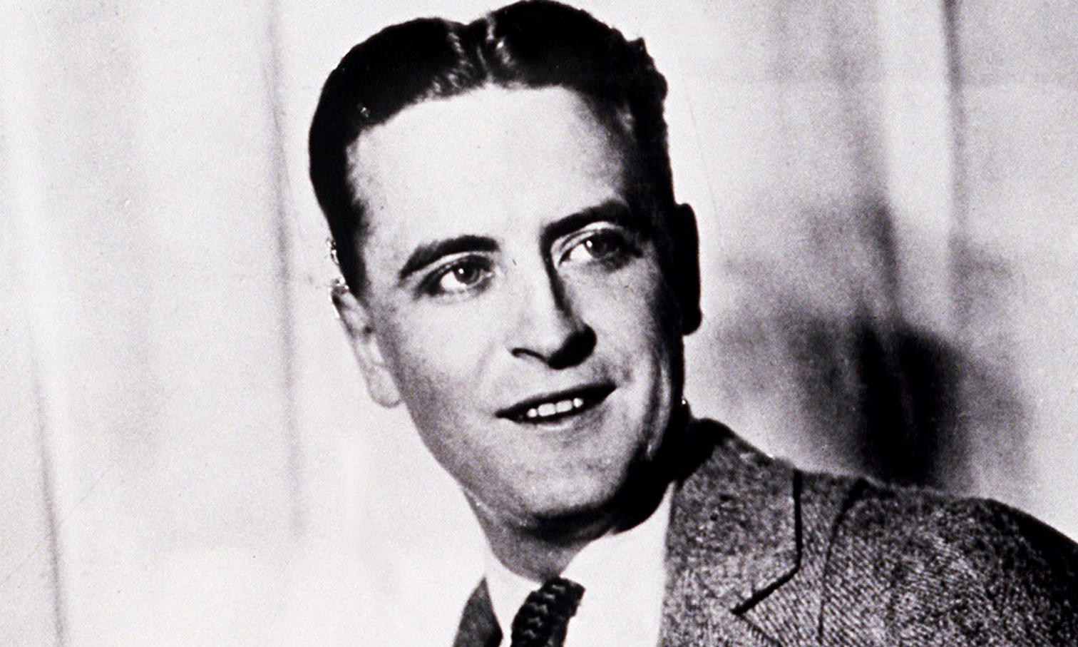 F Scott Fitzgerald Pulitzer F Scott Fitzgerald sto...