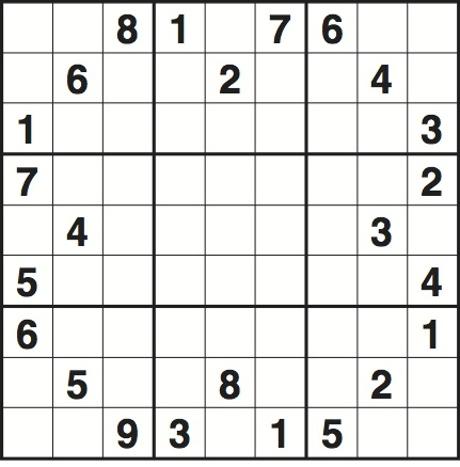 how to play hard sudoku