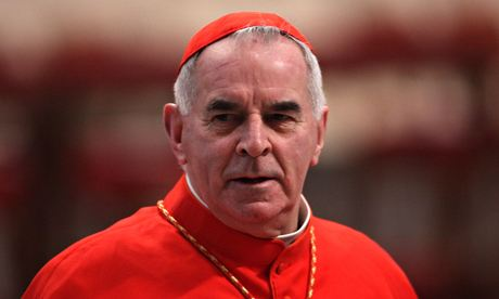 Vatican to investigate sexual allegations against Cardinal Keith O'Brien