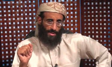 Anwar al-Awlaki, a US citizen, was killed in an American drone strike in Yemen.