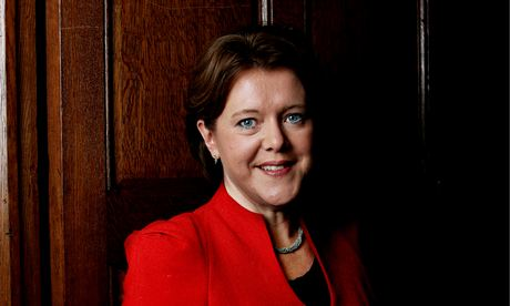 Maria Miller appeared to be losing support from Tory backbenchers