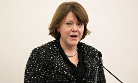Maria Miller expense claims