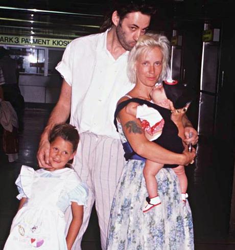 Beyond pain': Peaches Geldof, Paula Yates and one family's epic ...