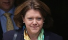 Maria Miller has resigned as Britain's Minister for Culture, Media and Sport over the controversy over her expenses. Photograph: PAUL HACKETT/Reuters